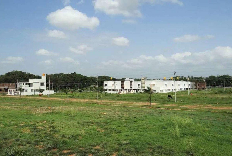 Chamundi Township By GSS Projects Mysore