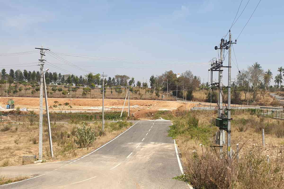 Pruthvi Sites in Mysore By GSS Projects Mysore