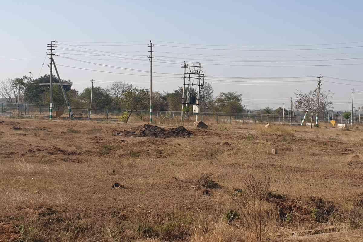 Nanjundeshwara Nagara Phase I and II Plots In Mysore By GSS Projects