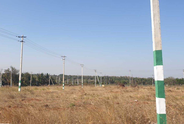 Nanjundeshwara Nagar Phase I and II Plots In Mysore By GSS Projects