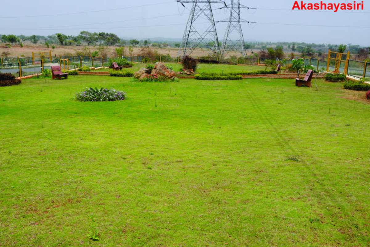 Akshaya Siri Plots In Mysore By GSS Projects