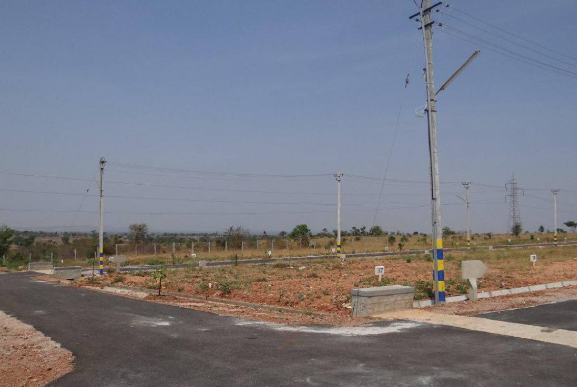 Akshaya Siri Sites For Sale In Mysore By GSS Projects