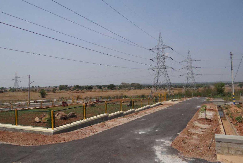 Akshaya Siri By GSS Projects Mysore