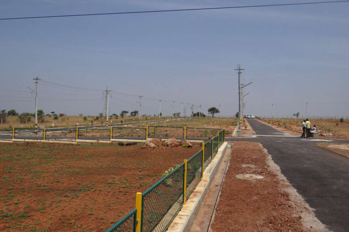 Akshaya Siri Completed Project By GSS Projects Mysore