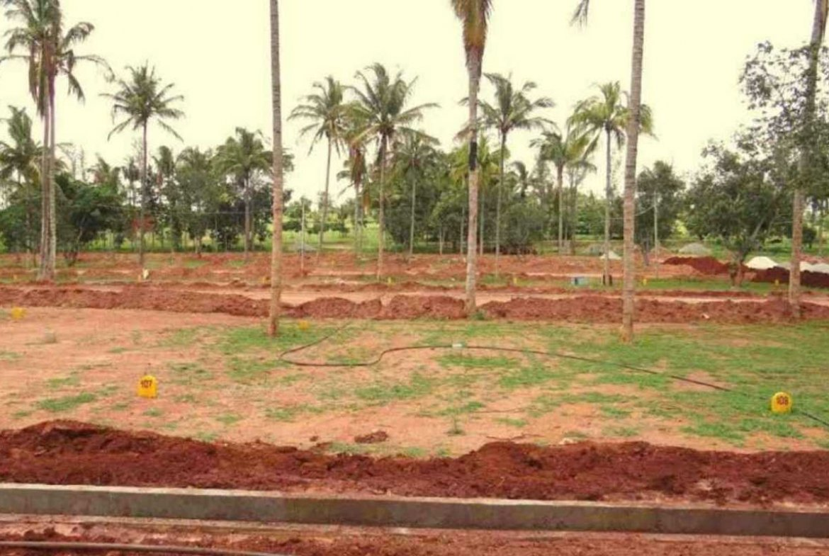 Bhairava Plots For Sale In Mysore By GSS Projects