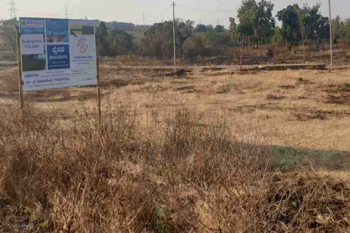 Bhairava Sites For Sale in Mysore- By GSS Projects