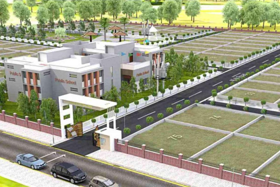 Amrita Coco Shelters Phase I RERA Registered Plots For Sale In Mysore By GSS Projects Mysore