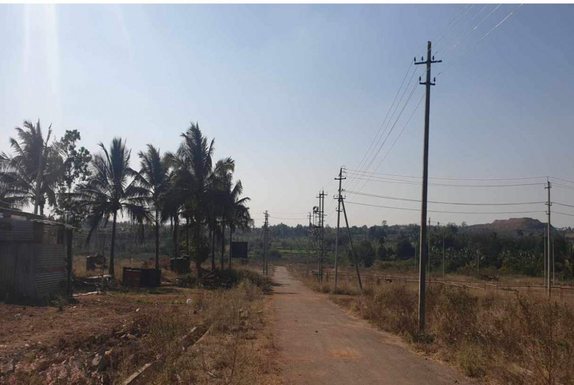 Amrita Coco Shelters Phase I Ongoing Real Estate Project In Mysore By GSS Projects