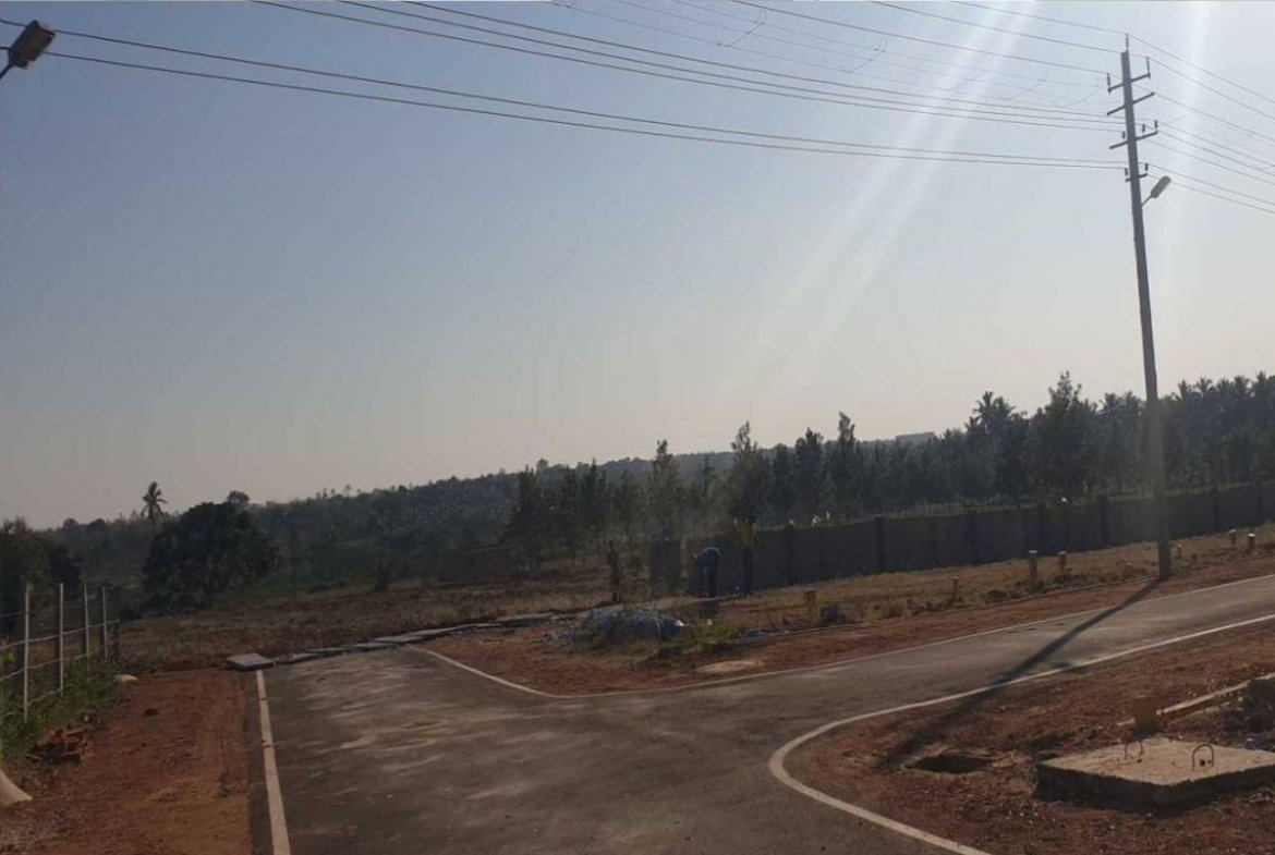 Herbal Village Phase 3 By GSS Projects Mysore