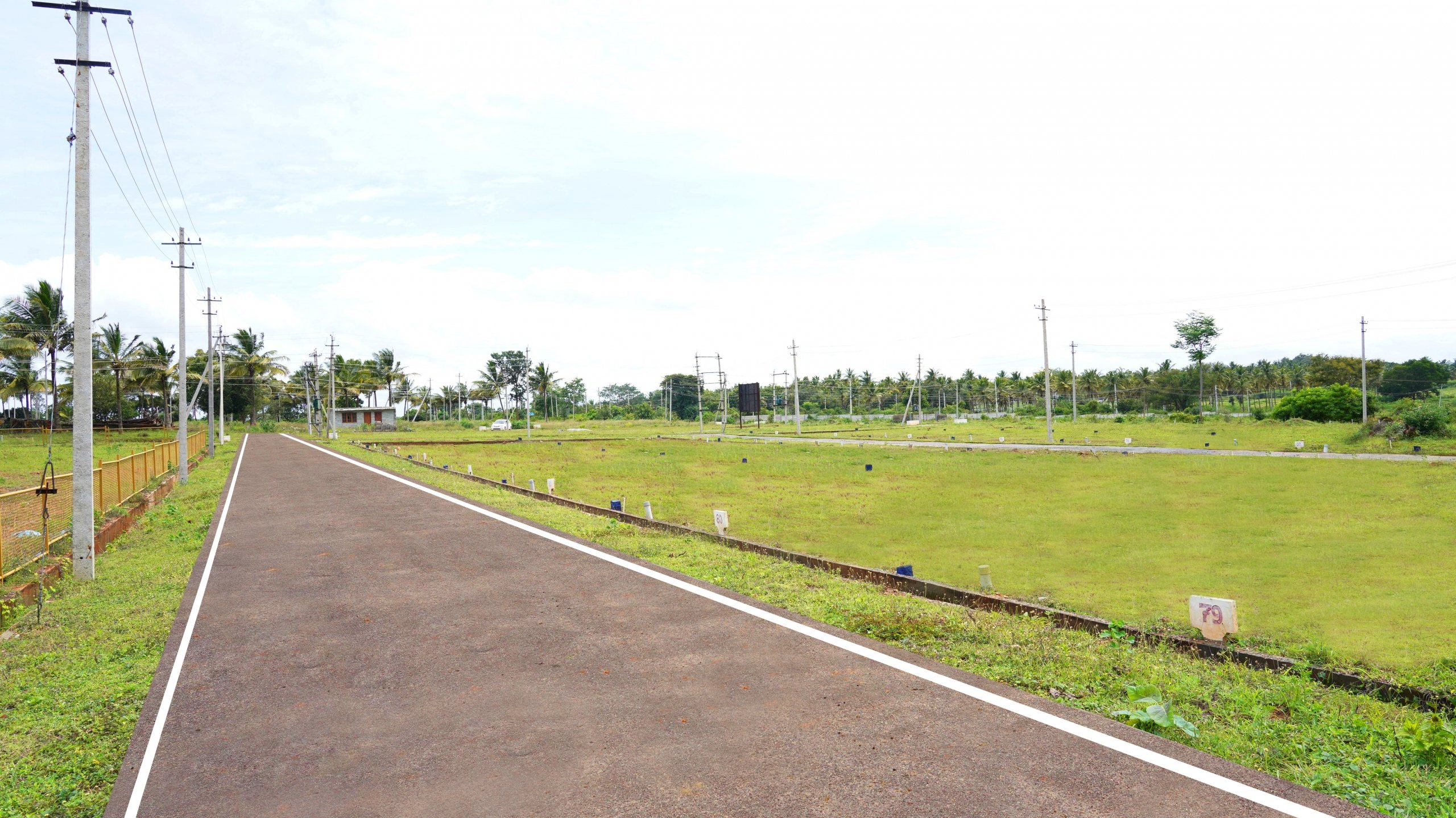 Amrita Coco Shelters Phase 2 Plots For Sale In Mysore By GSS Projects