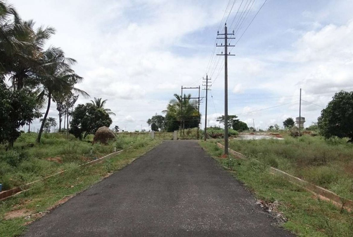 Amrita Coco Shelters Phase 2 Sites For Sale In Mysore By GSS Projects