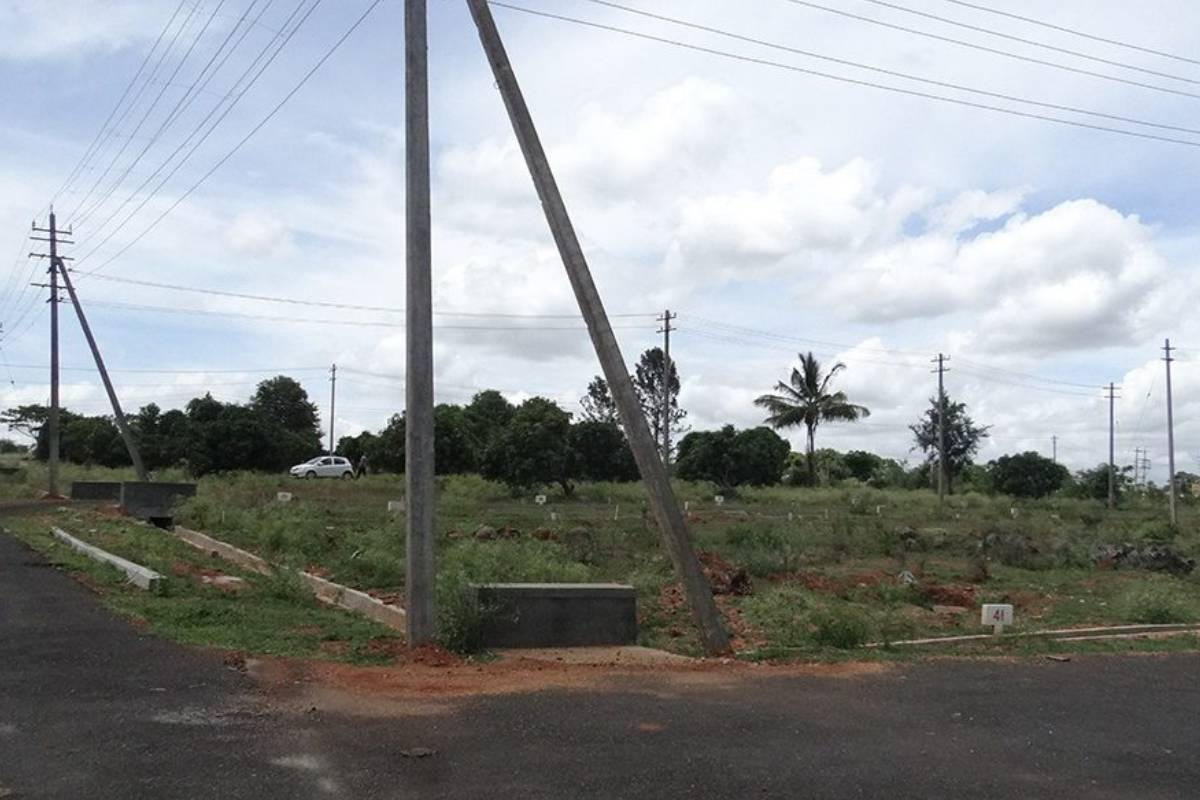 DTCP Approved Amrita Coco Shelters Phase II Plots For Sale In Mysore
