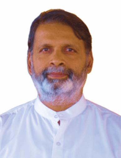 Srihari Dwarkanath