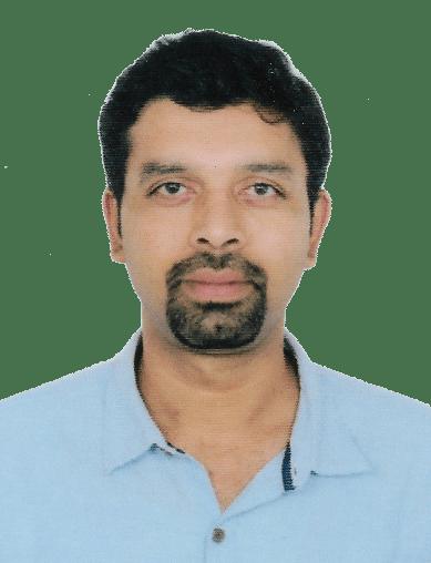 Sriram Dwarkanath