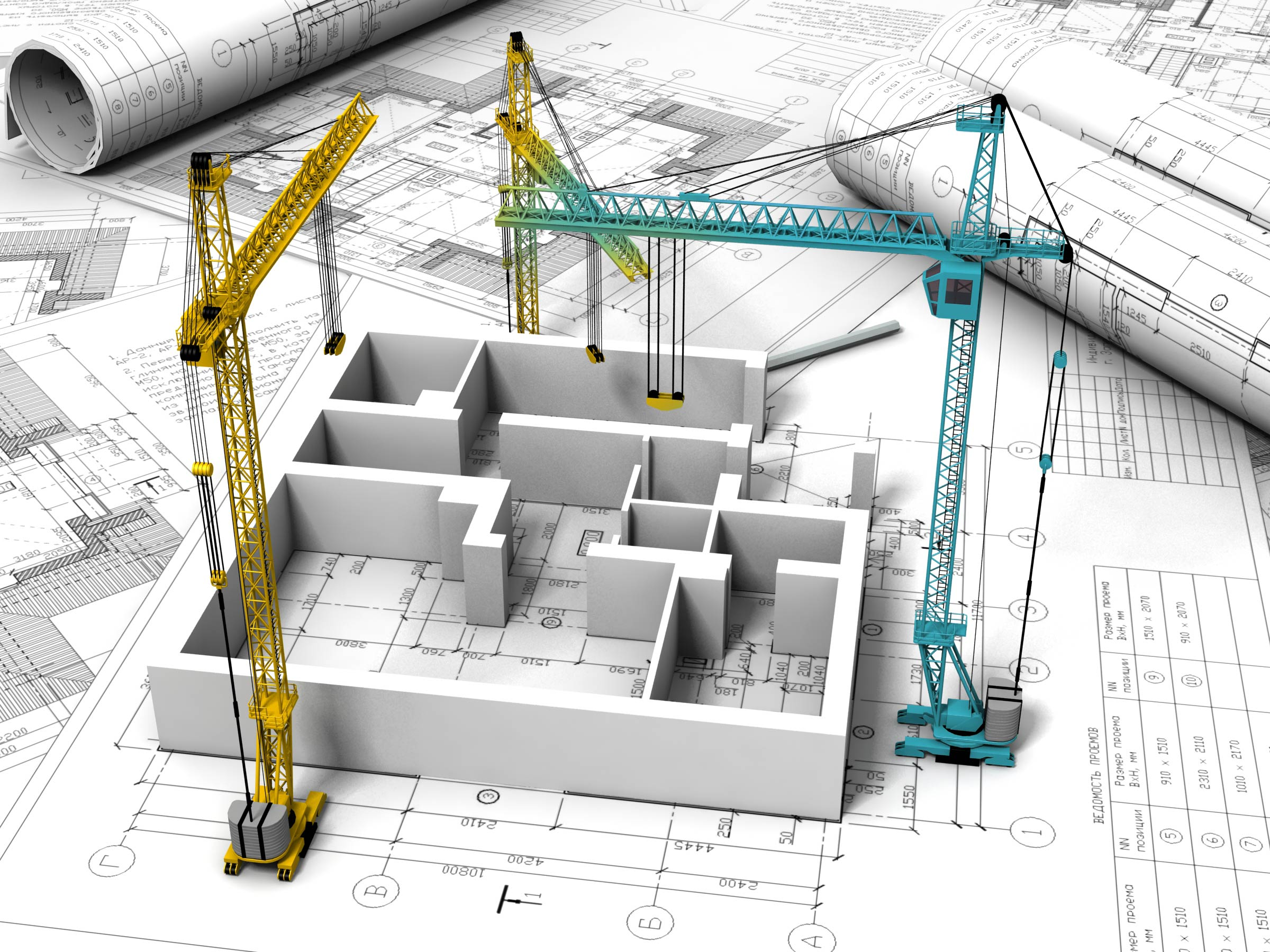 Real Estate Development Projects