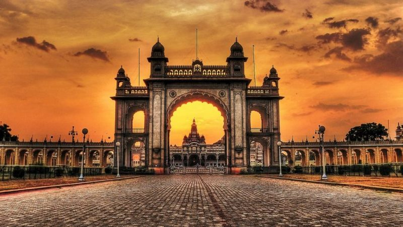 Real Estate Investment in Mysore Tier-2 City
