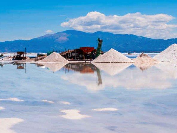 Karnataka Sand Mining Policy 2021