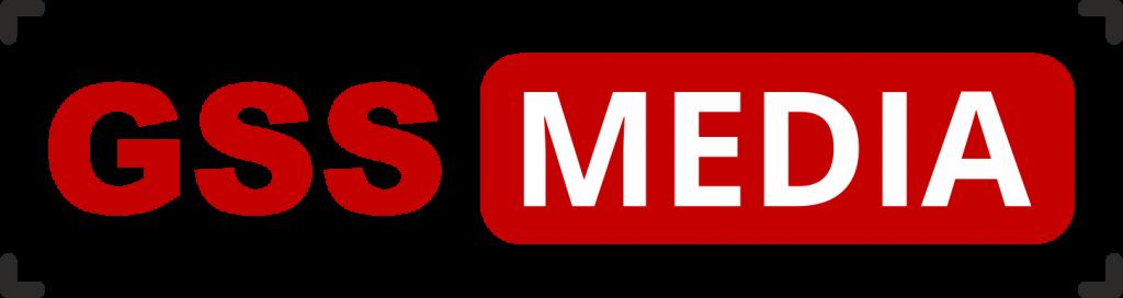 GSS Media LOGO