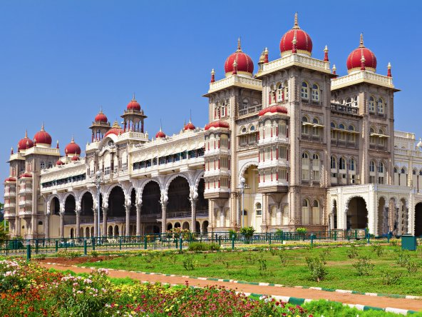 Real Estate Sector And Tourism Sector In Mysore